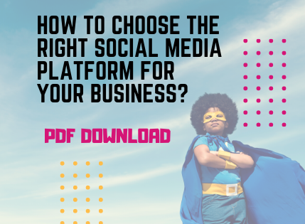 Solopreneurs: How To Choose The Right Social Media Platform For Your Business